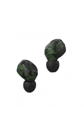 SUDIO NIVA IN EAR BLUETOOTH - CAMOUFLAGE
