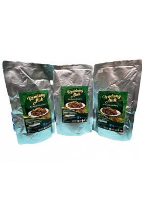 READY-TO-EAT RENDANG DAGING 500GM