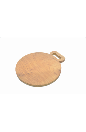 ROUND CHOPPING BOARD 40CM