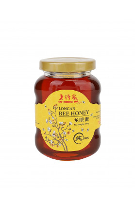 LONGAN BEE HONEY (300G)