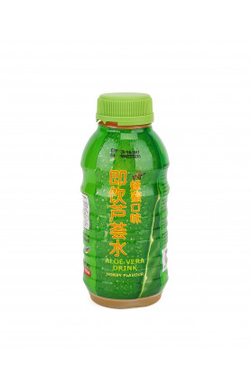 HONEY ALOE VERA DRINKS (285ML x 6 BTLS)