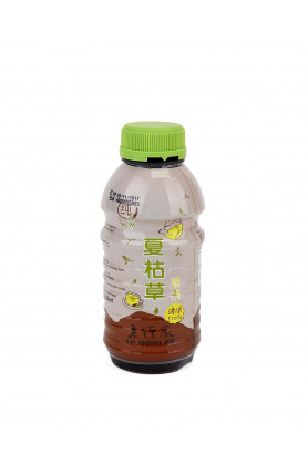 HERBAL DRINKS - XIAKUCAO (285ML x 6 BTLS)