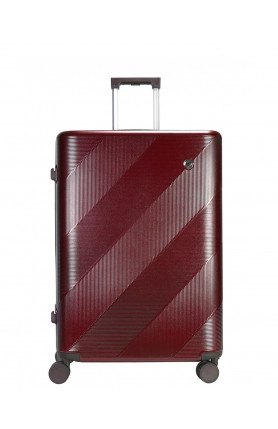 "AIRWAYS AZURE 24"" HARD CASE"