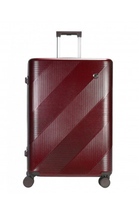 AIRWAYS AZURE 28 INCH HARD CASE