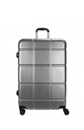 AIRWAYS CUBOID 24 INCH HARD CASE
