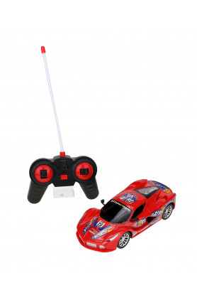 SPEED RACING 3 RC TOY CAR
