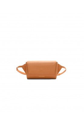 MYRA BELT BAG - MUSTARD