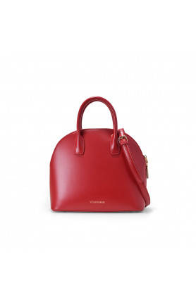 BIRMINGHAM RED DOME BAG