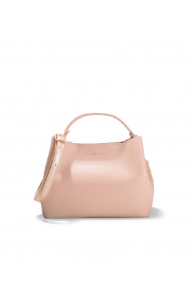 JEAN MINI GINGER TEA HANDBAG