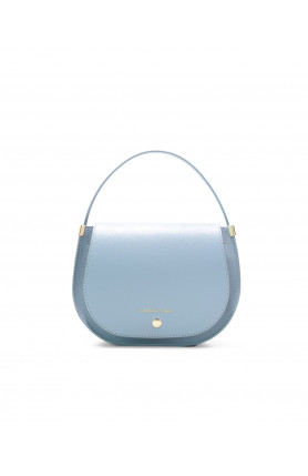 ALIS TOMBOY SADDLE BAG