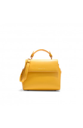 JAY MINI HONEY MUSTARD HANDBAG