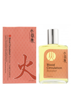 HERBALOGIST BLOOD CIRCULATION BOOSTER 150ML