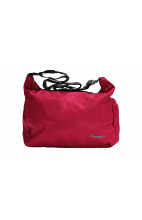 JOURNEY FOLDABLE TRAVEL SLING BAG - VARIOUS COLOURS