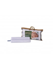 BABY CONTOUR LATEX PILLOW