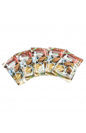 PAO XIANG ORIGINAL TRADITIONAL HERBAL BKT COOKING PACK ..