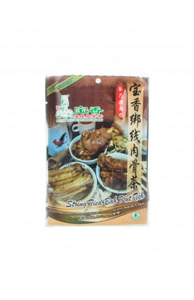 PAO XIANG ORIGINAL TRADITIONAL HERBAL BKT COOKING PACK