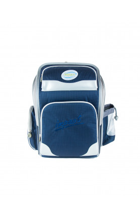 IMPACT SPINAL PROTECTION BACKPACK - NAVY