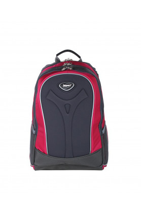 ERGONOMIC BACKPACK (PINK)