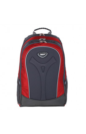 ERGONOMIC BACKPACK (RED)