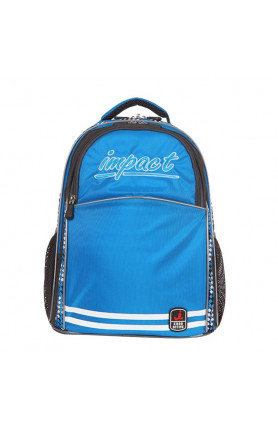 ERGONOMIC BACKPACK (BLUE)
