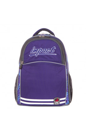 ERGONOMIC BACKPACK (PURPLE)