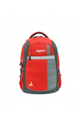 IMPACT Spinal Protection Backpack - ORANGE