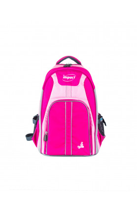 IMPACT SPINAL PROTECTION BACKPACK - PINK