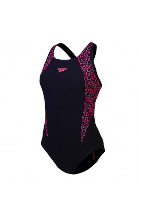 SPEEDO BOOMSTAR SPLICE FLYBACK 1 PIECE