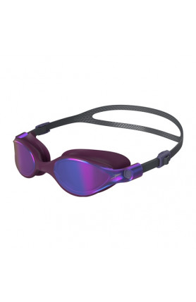 SPEEDO V-CLASS VIRTUE MIRROR FEMALE ASIA FIT GOGGLES - ..