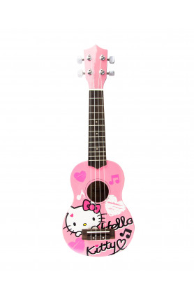 SANRIO HELLO KITTY (SOPRANO)