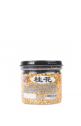 Sweet-scented Osmanthus 桂花 50gm