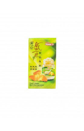 INSTANT BIRD'S NESTS CONCENTRATE 丰美氏浓缩即食燕窝230gm..