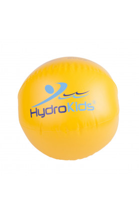 Hydrokids Inflatable Beach Ball - 60cm
