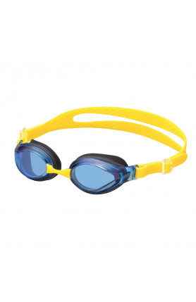 VIEW JUNIOR ANTI-FOG GOGGLES (6-12) - VARIOUS COLOURS