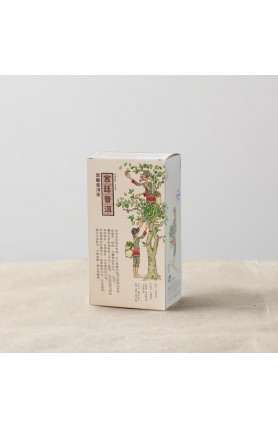 IMPERIAL PUER YUNNAN 100GM