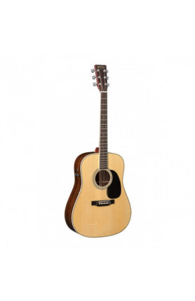 MARTIN SEMI ACOUSTIC GUITAR D-35E RETRO (LIMITED EDITIO..