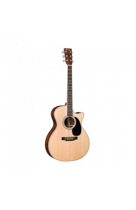 MARTIN SEMI ACOUSTIC GUITAR GPC-35E GRAND PERFORMANCE L..