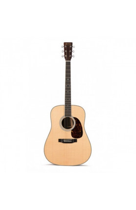 MARTIN HD-35 ACOUSTIC GUITAR STANDARD SERIES WITH 640 M..