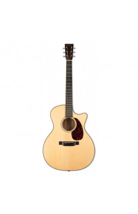 MARTIN SEMI ACOUSTIC GUITAR GPC-18E GRAND PERFORMANCE L..