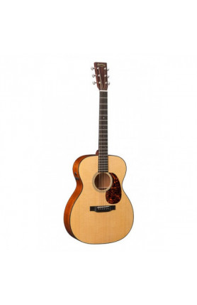 MARTIN SEMI ACOUSTIC GUITAR 000-18E RETRO LIMITED EDITI..