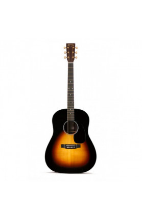 MARTIN CEO-4R SPECIAL EDITIONS ACOUSTIC GUITAR WITH 540..