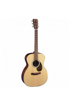 MARTIN OM-21 ACOUSTIC GUITAR STANDARD SERIES WITH 433 H..