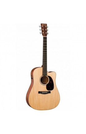 MARTIN SEMI ACOUSTIC GUITAR DCPA4 PERFORMING ARTIST SER..