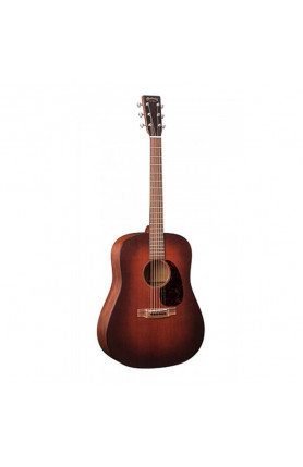 MARTIN D-17M ACOUSTIC GUITAR SOLID SPRUCE TOP WITH CASE