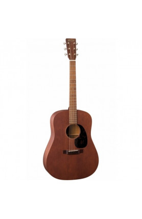 MARTIN D-15M MAHOGANY, ACOUSTIC GUITAR 15/17-SERIES WIT..
