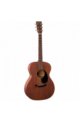 MARTIN 000-15M BURST (15 SERIES )ACOUSTIC GUITAR  WITH ..
