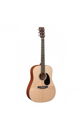 MARTIN SEMI ACOUSTIC GUITAR DRSGT LIMITED EDITIONS SOLI..