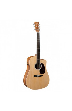 MARTIN SEMI ACOUSTIC GUITAR DCPA5K PERFORMING ARTIST SE..