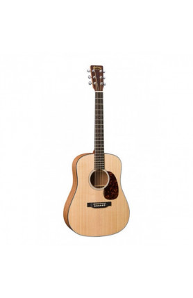 MARTIN SEMI ACOUSTIC GUITAR DREADNOUGHT JUNIOR FISHMAN ..