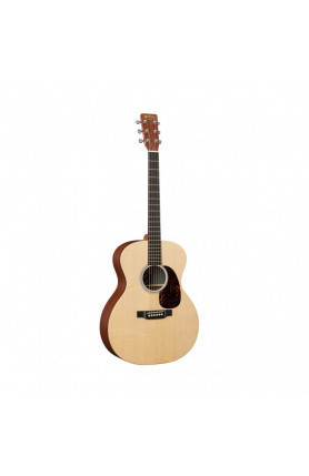 MARTIN SEMI ACOUSTIC GUITAR GPX1AE LIMITED EDITION/FISH..